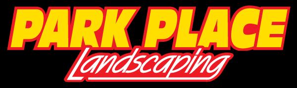 Park Place Landscaping Logo